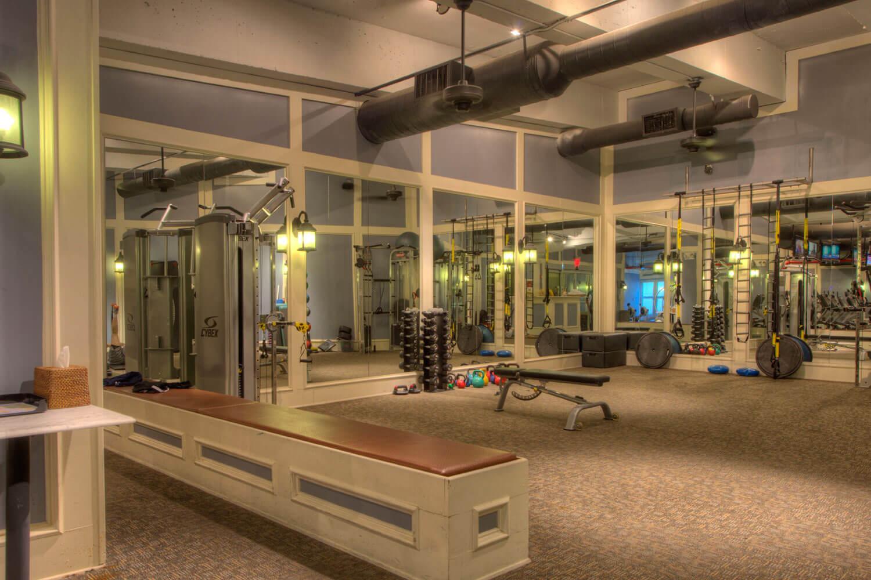 FitnessCenter5