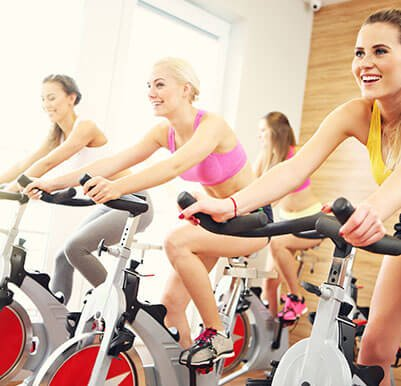 Group Exercise Classes NYC   The Club of Riverdale   TCR