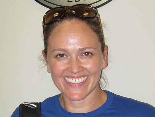 Patricia Arenson