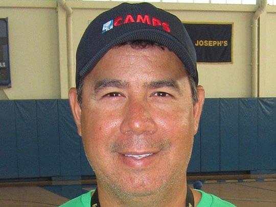 Vince Zarate