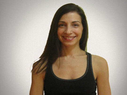 Alex TCR Personal Trainer