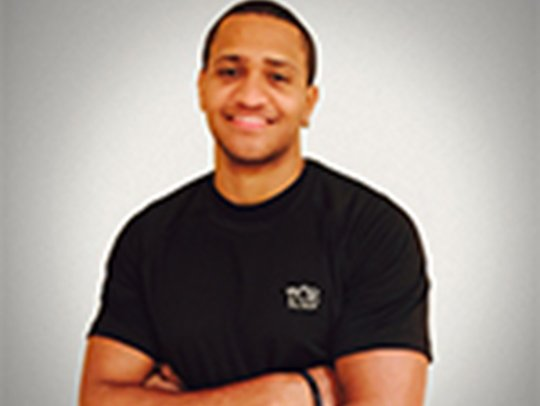 Chris TCR Personal Trainer