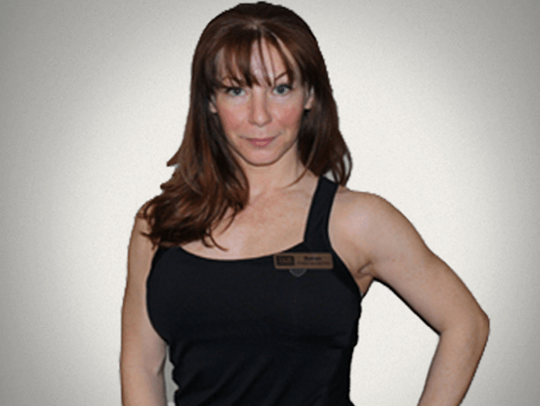 Susan TCR Personal Trainer